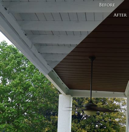 Best Deck Ceiling Systems by Deck Oasis The Most Trusted Deck System In Iowa