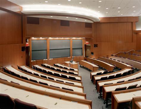 harvard business school aldrich hall mark richey