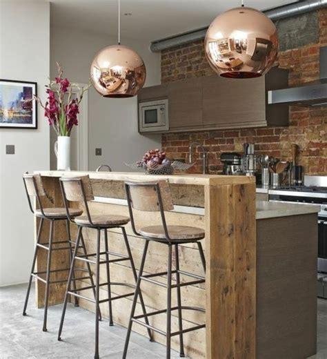 Chaises Style Industriel 1023 by Cuisine Style Industriel Bois Tb35 Jornalagora