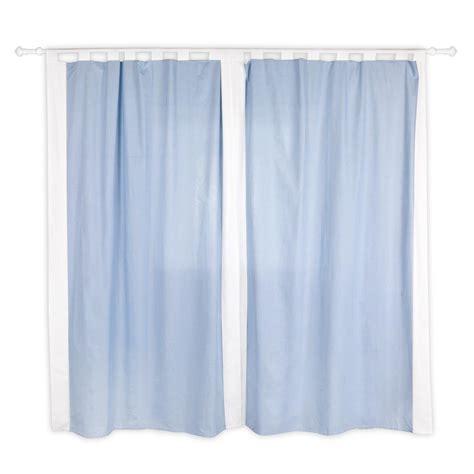 gardinen kinderzimmer kinderzimmer gardinen vorh 228 nge blue marine in blau ca