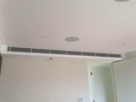 impianto climatizzazione casa impianto di climatizzazione canalizzato climatizzatori
