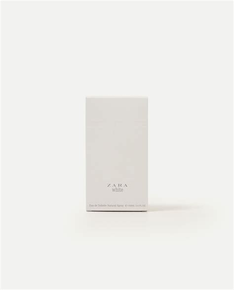 Parfum Zara White zara white zara perfume a new fragrance for 2017