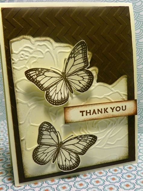 How To Make A Beautiful Handmade Folder - 416 best images about cards su swallowtail st ideas on