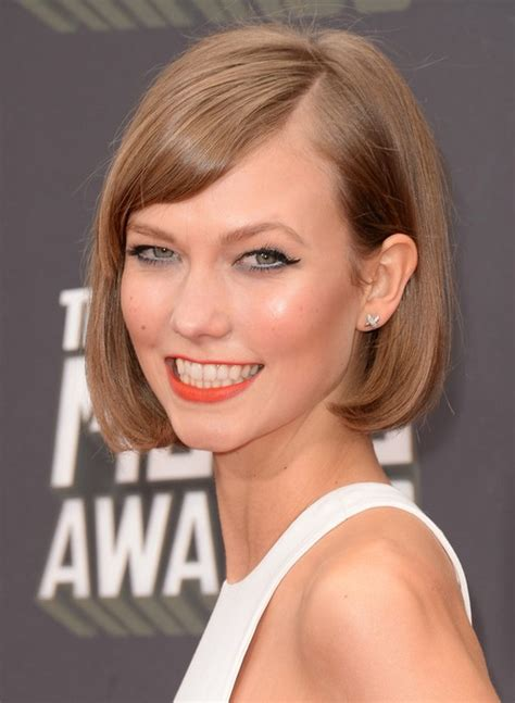 karlie kloss haircut 100 hottest short hairstyles haircuts for women