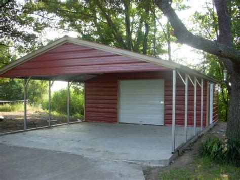 Carport Shed Combo it s happening we re building a garage domestic