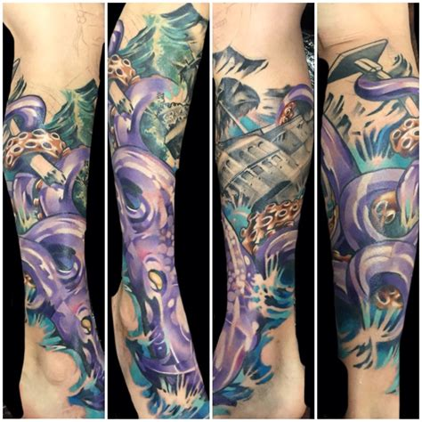 color tattoo tattoo collections