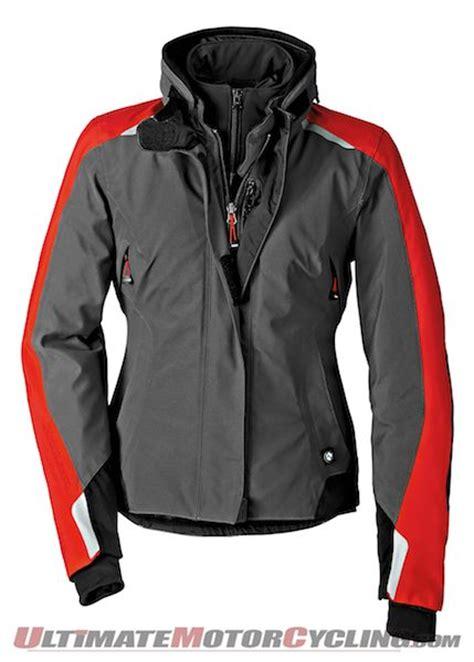 Bmw Motorrad Cross Pants by Bmw Motorrad Streetguard Four Season Jacket Pant Released