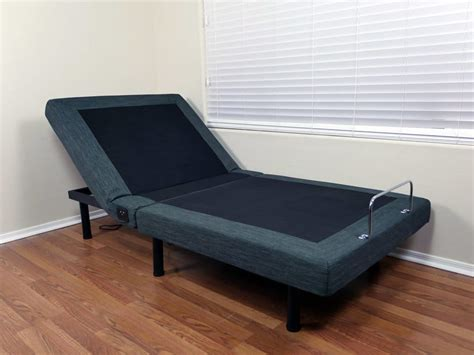 reclining bed reviews classic brands adjustable bed