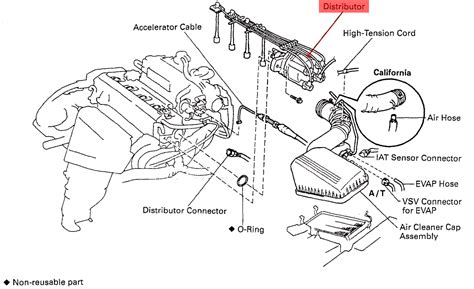 1996 toyota camry engine diagram schematics and diagrams 1996 toyota camry replace