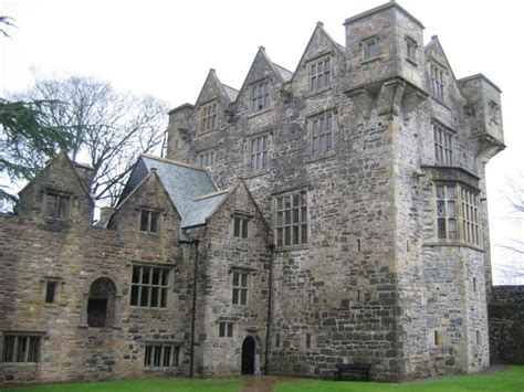 Haunted Donegal mystic donegal castle county donegal ireland pictures