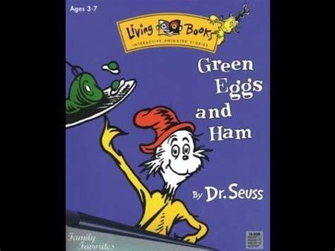 descargar libro e huevos verdes con jamon i can read it all by myself beginner books hardcover en linea green eggs and ham con s 237 mbolos y seguimiento de la lectura permite la incorporaci 243 n del sonido