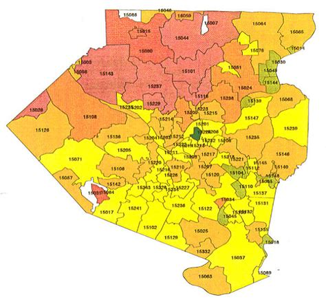 Search Allegheny County Pa Allegheny County Pa Zip Code Map Quotes