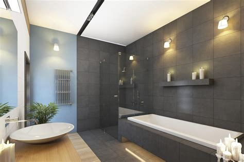 Contemporary Bathroom Designs Photos Galleries Bathroom Modern Bathrooms Design Ideas Together With