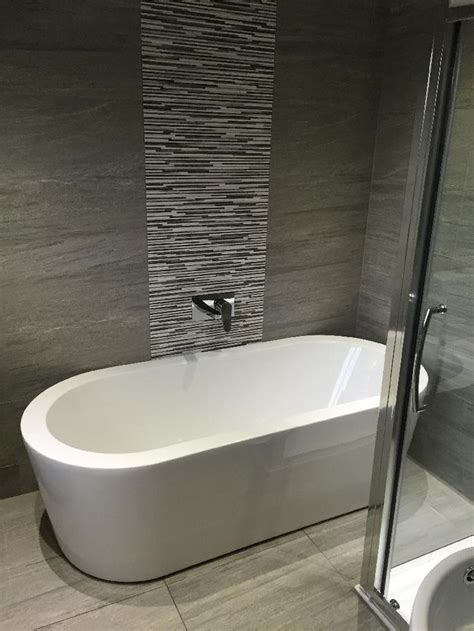 grey pebble tiles bathroom 1000 ideas about grey bathroom tiles on pinterest gray