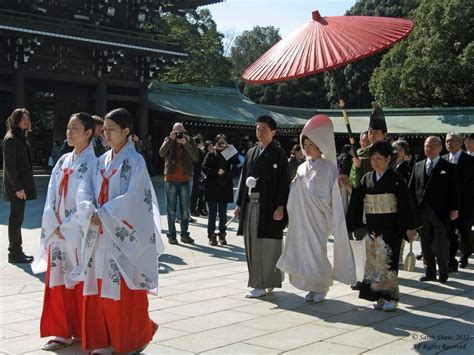 Japanese Wedding by Japanese Culture Traditional Japanese Weddings Anime Amino