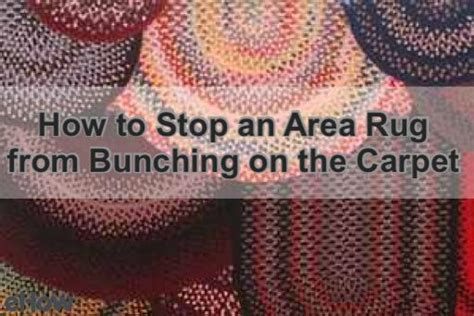 stop area rug from sliding on carpet 187 how to prevent rugs
