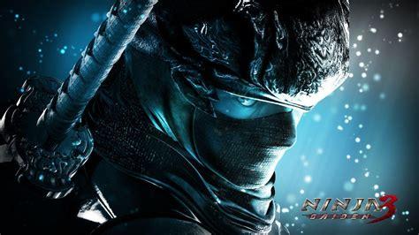 ninja warrior on the l hd desktop wallpaper ninja wallpapers wallpaper cave