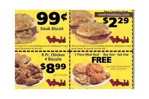 bojangles coupons for carowinds 2018