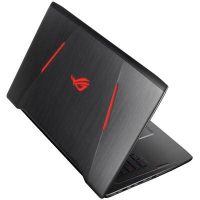 "asus rog strix gl702zc wb74 17.3"" freesync full hd gaming"