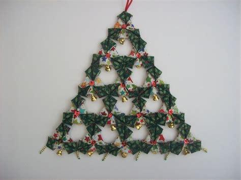 tree decoration kit fabric origami quot tree decoration kit ebay