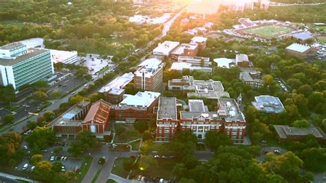 Of Incarnate Word Mba Ranking by Of Incarnate Word Aerials
