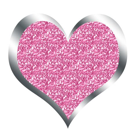 pink hearts hearts all things positively positive