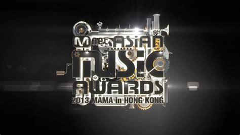 new year song m 2013 pemenang mnet asian awards 2013 2013 korean