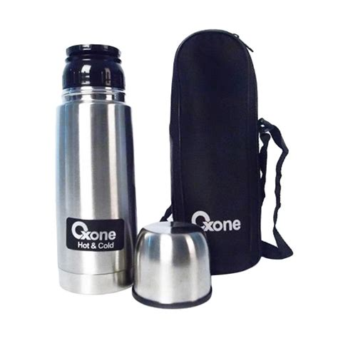 Termos Oxone 500ml jual oxone ox 500 botol minum termos panas dan dingin 500