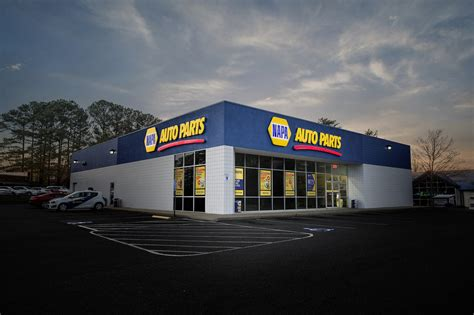 napa auto parts preferred lender atlantic capital bank