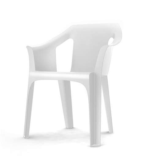 fauteuil jardin plastique fauteuil plastique jardin empilable en r 233 sine cool