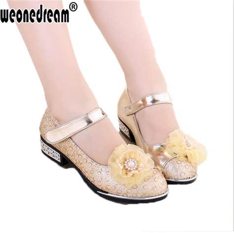 Sepatu Anak Lu Small 34 buy grosir anak anak gadis gaun sepatu from china anak anak gadis gaun sepatu penjual
