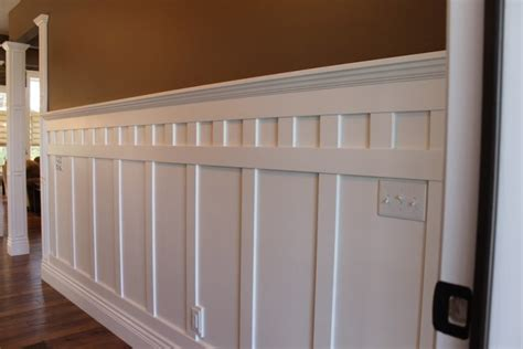 Baseboard Sizes by Everyone Loves A Parade Our Empty Nest