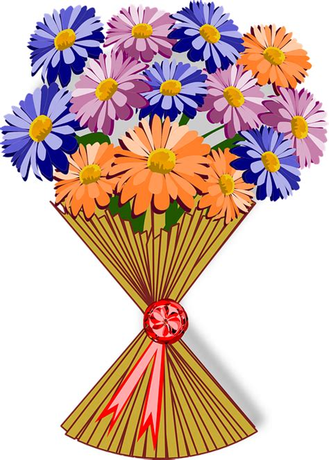 Buket Bunga Kertas Glitter 13 Tangkai Bouquet fleurs des chs page 2