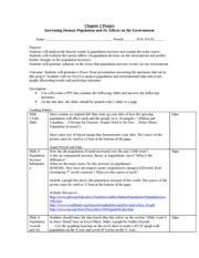 Climograph Worksheet Answer Key Page 2