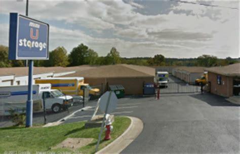 Storage Units In Springfield Va by 22151 Storage Unit Storage Facility Near Springfield Va