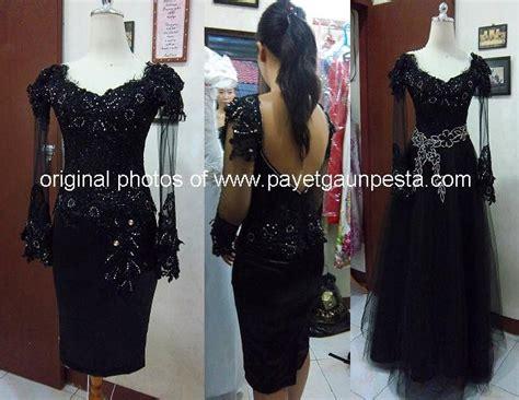 Baju Pesta Vera Wang payet gaun pesta desain baju pesta kebaya modern dan gaun pengantin dress pesta brokat