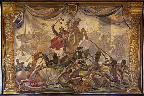 la batalla de las navas de tolosa la batalla de las navas de tolosa revista de historia