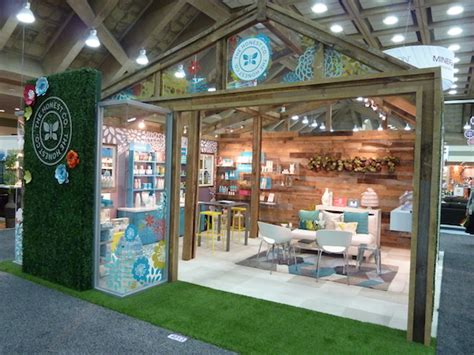 best trade show booths from products expo east 2014