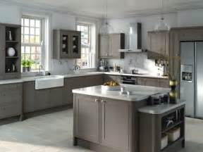 kitchen ideas grey grey kitchen ideas buddyberries com
