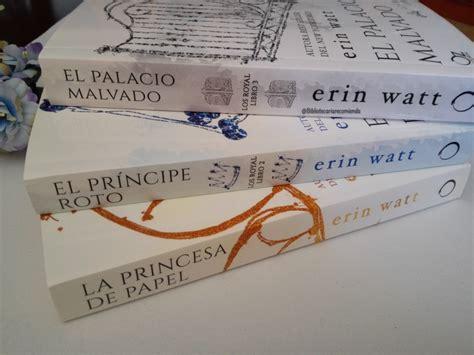 libro el palacio malvado erin watt el palacio malvado libros de escritores famosos