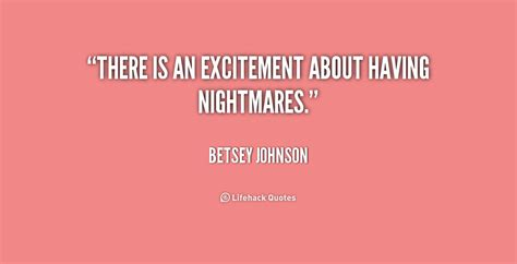 Post Excitement by Quotes About Ptsd Nightmares Quotesgram