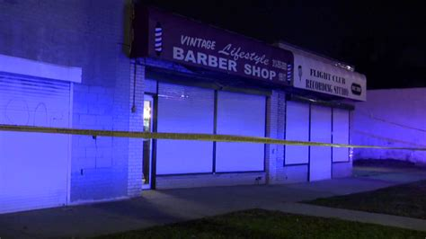 barber downtown detroit barbershop worker found dead sunday night in detroit business