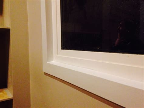 bathroom window trim bathroom big tiny house