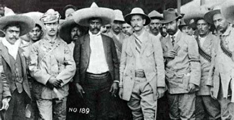 imagenes grandes de la revolucion mexicana history