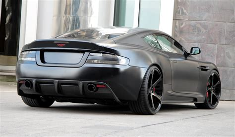 aston martin matte black aston martin dbs by black matte edition garage car
