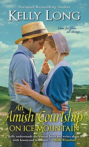 free story an amish courtship on mountain books