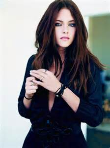 kristen stewart hair color this color you can never much hair