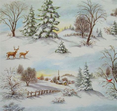 images of vintage christmas scenes 17 best images about vintage christmas scenes on pinterest