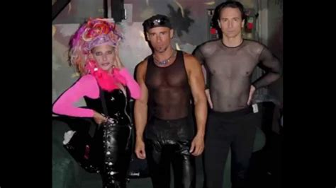 missing persons reunion in 2001 performing words youtube