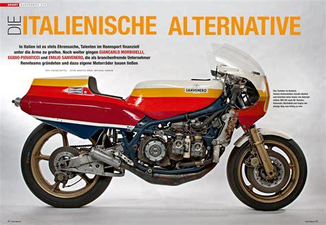 Motorrad Gp Wiederholung by Klassik Motorrad 2014 6 Motorrad Magazin Mo
